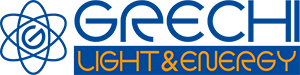 Grechi Light & Energy Logo